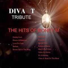 Tribute to the Hits of Boney M