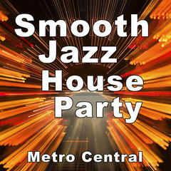 Smooth Jazz House Party
