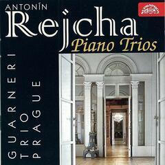 Rejcha: Piano Trios