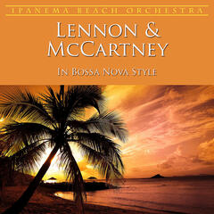 Lennon & McCartney in Bossa Nova Style