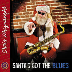 Santa's Got The Blues - Single