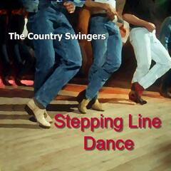 Stepping Line Dance