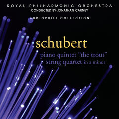 "Schubert: Piano Quintet ""The Trout"""