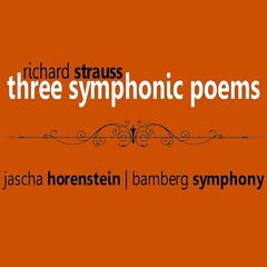 Three Symphonic Poems