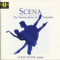 Scena -Theatre Music of Sergei Prokofiev