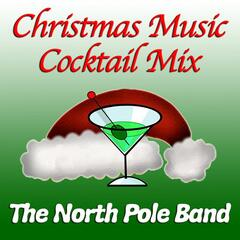 Christmas Music Cocktail Mix