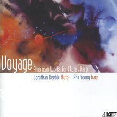 Voyage: American Music for Flute and Harp