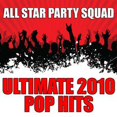 Ultimate 2010 Pop Hits