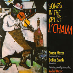Songs in the Key of L'Chaim