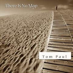 There is no map