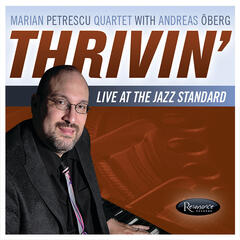 Thrivin' - Live at the Jazz Standard