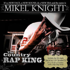 The Country Rap King