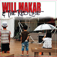 Will Makar & The Red Line EP