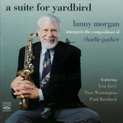 A Suite for Yardbird