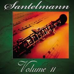 Santelmann, Vol. 11 of The Robert Hoe Collection