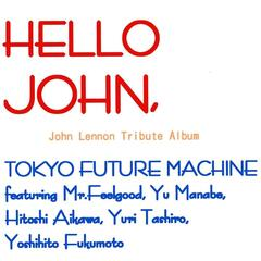 John Lennon Tribute Album Hello John