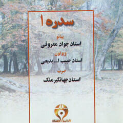 Sedreh I (Iranian Traditional Music)