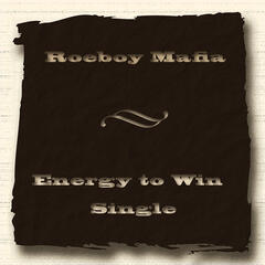 Energy to Win - Single
