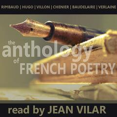 The Anthology of French Poetry