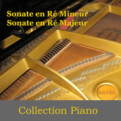 Collection Piano - LP