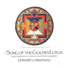 Song of the Golden Lotus: Music for Bass Flute, Acoustic & Electronic Keyboards