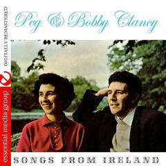 Songs From Ireland (Digitally Remastered)