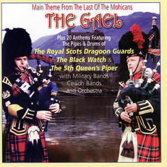 The Gael: Main Theme From the Last of the Mohicans