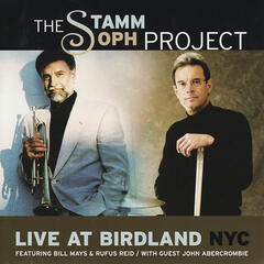 Live At Birdland NYC