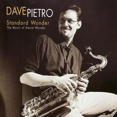 Standard Wonder: The Music of Stevie Wonder