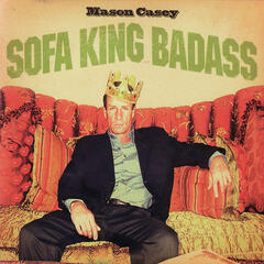 Sofa King Badass