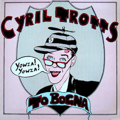 Cyril Trotts To Bogna