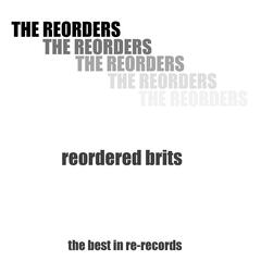 Reordered Brits