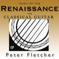 Music of Renaissance For Classical Guitar