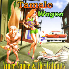 Tamale Wagon