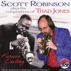 Scott Robinson Plays the Compositions of Thad Jones