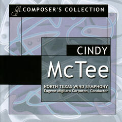 Composer's Collection: Cindy McTee