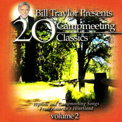 20 Campmeeting Classics - Volume 2