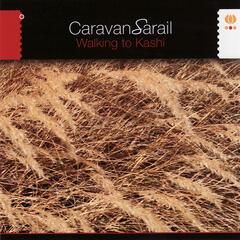 Walking to Kashi
