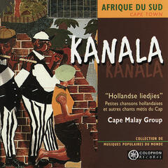 "Kanala: Dutch songs from the Cape Town ""Malay"" community"