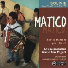 Matico: Little dancing songs