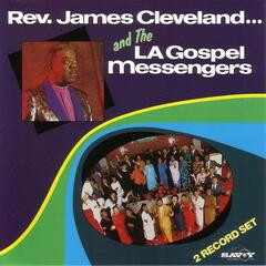 James Cleveland and the L.A. Gospel Messengers