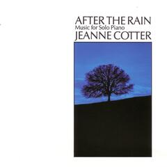 After the Rain: Music for Solo Piano