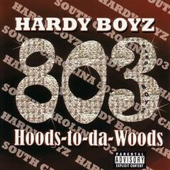 803 - Hoods-to-da-Woods