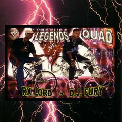 The Legends Of Quad