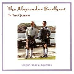 In the Garden: Scottish Praise and Inspiration