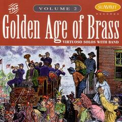 Golden Age of Brass: vol. 2