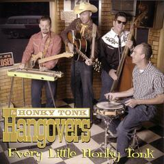 Every Little Honky Tonk