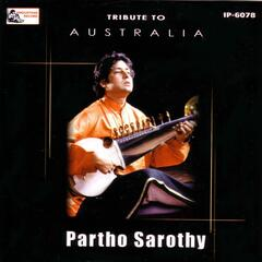 Tribute To Australia