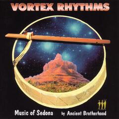 Vortex Rhythms - Music Of Sedona