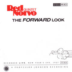 Red Norvo Quintet: The Forward Look